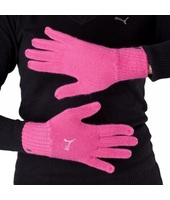 Guanti Puma  CAT KNITTED GLOVES