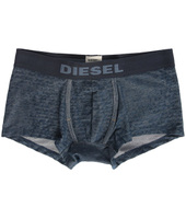 Diesel Blue Denim Hero Boxer Shorts