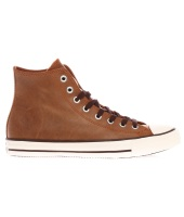 Converse CT Hi - Sneaker - ruggine