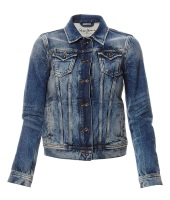 Pepe Jeans London Thrift - Giacca - blu jeans