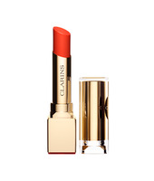 Make Up Clarins - Rouge Eclat -- Colore 09 Juicy Clementin