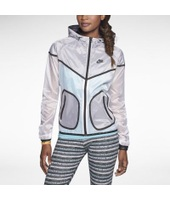 Giacca Nike Tech Windrunner - Donna