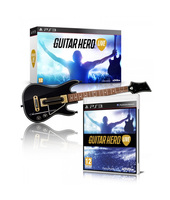 Guitar Hero Live, PS3