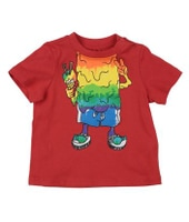 STELLA McCARTNEY KIDS - TOPWEAR - T-shirts