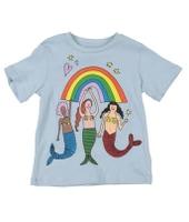 STELLA McCARTNEY KIDS - TOPWEAR - T-shirts