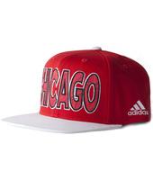 Cappellino adidas  Casquette  Flats Chicago Bulls NBA