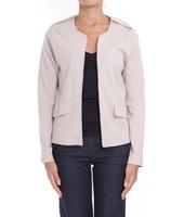 Giacca Anta Q'ulqi  - Giacca / Blazer in jersey 100% cotone Pima biologico