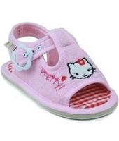 Pantofole bambini Hello Kitty  RALFIS TOALLA ROSA