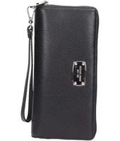 Portafoglio MICHAEL Michael Kors  JET SET ITEM Portafogli Accessori Textured Leather