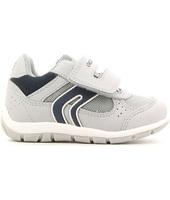 Scarpe da trekking bambini Geox  B6232B 0BC14 Sneakers Bambino