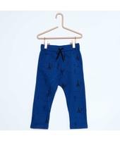 Kiabi Pantaloni tuta stampati