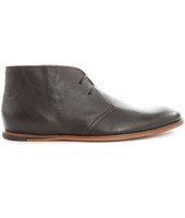 Opening Ceremony Brown Leather Desert Boot shoes