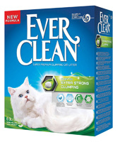 Ever Clean Scented Extra Strong Clumping : Sacchetto da 6 L