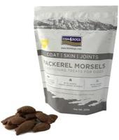 Mackerel Morsels - Coat   Skin   Joint : 225 gr