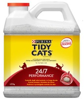 Tidy Cats 24/7 Performance : 3 x 6,35 kg