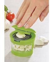 Taglio aglio multilame