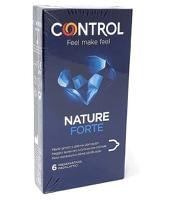 artsana spa Preservativo Control Nature Forte 6 Pezzi