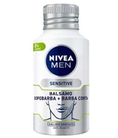 beiersdorf spa Nivea Men Sensitive Balsamo Viso Barba 125ml