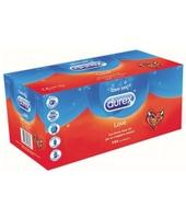 reckitt benckiser h.(it.) spa Durex Profilattico Love Box 144 Pezzi