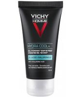 Vichy Homme Crema Viso Giorno Trattamento Defaticante 50 Ml