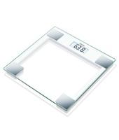 Beurer 75540 GS 14 Bilancia in Vetro
