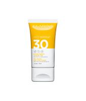 Clarins Crème Touche Sec Solaire SPF 30 - Crema Solare Viso 50 ML