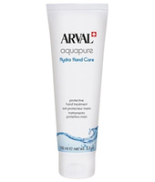 Arval Aquapure corpo hydra hand cream