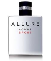 Chanel ALLURE Homme Sport - Eau de Toilette 50 ml