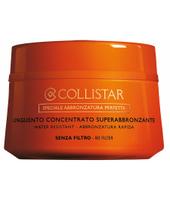Collistar Unguento Concentrato Superabbronzante 150 ml