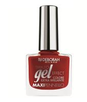 Deborah Smalto Gel Effect 07 My Red