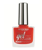 Deborah Smalto Gel Effect 09 Red Pusher