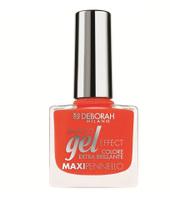 Deborah Smalto Gel Effect 10 Coral Flash