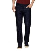 LUND INDIGO Pantalone jeans NAPAPIJRI OFFICIAL STORE