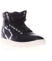 Calvin Klein Jeans Sneaker alte - blu navy