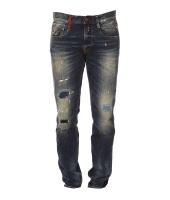 Replay Jeans slim - blu jeans