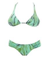 Roxy Bikini - verde