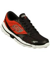 Skechers Go Run 3 - Sneaker - nero