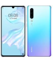 Huawei P30 Ele-l29 8gb/128gb Dual Sim Libero - Breathing Cristallo (con Google Play E Google Servizio Framework)