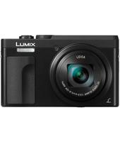 Panasonic Lumix Dc-tz90 Fotocamera Digitale - Nero