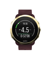 Suunto 3 Fitness Smart Fitness Orologio (ss050211000) - Borgogna