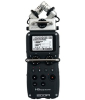 Zoom H5 Handy Registratore