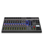 Zoom Livetrak L‑12 Digital Mixer & Multitrack Recorder