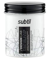 Modellazione Di Schiumatura Crema Subtil Design Lab 100 Ml