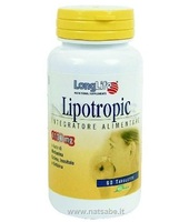 Long Life - Phoenix Lipotropic - 60 tavolette da 2,0g