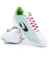 Gems - Match Turf White / Green
