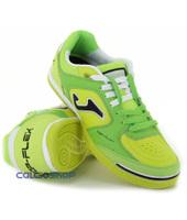 Joma - Top Flex 611 Green Fluor / Lemon Fluor Indoor