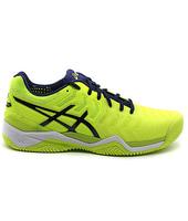 Asics Scarpe Tennis Gel  Resolution 7 Clay - E702Y 0749