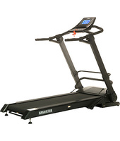 Dkn Tapis Roulant Treadmill AiRun-X Black