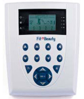 Globus Elettrostimolatore Fit & Beauty