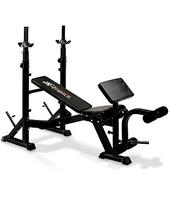 Jk Fitness Panca JK 6070